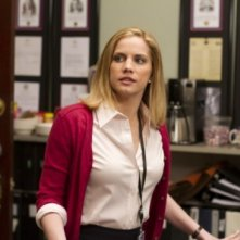 Veep: Anna Chlumsky nell'episodio Catherine
