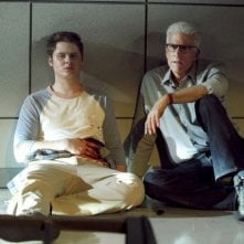 CSI: Ted Danson nell'episodio The Fallen