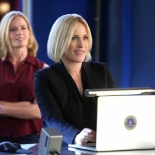 CSI: Patricia Arquette nell'episodio Kitty