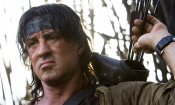 Sylvester Stallone sta preparando Rambo V?