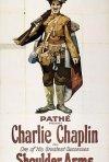 Locandina di Charlot soldato
