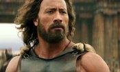 Hercules - il guerriero: frammenti di leggenda