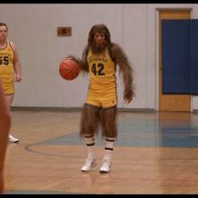 Voglia di Vincere - Michael J. Fox nel film