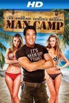Locandina di Man Camp