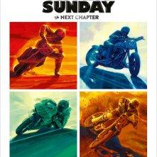 Locandina di On Any Sunday: The Next Chapter