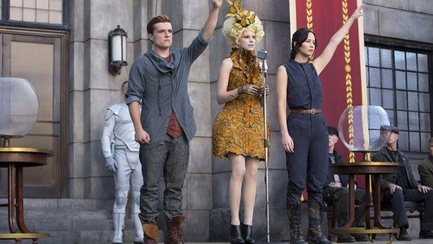 The Hunger Games: Il canto della Rivolta - Parte 1: il teaser