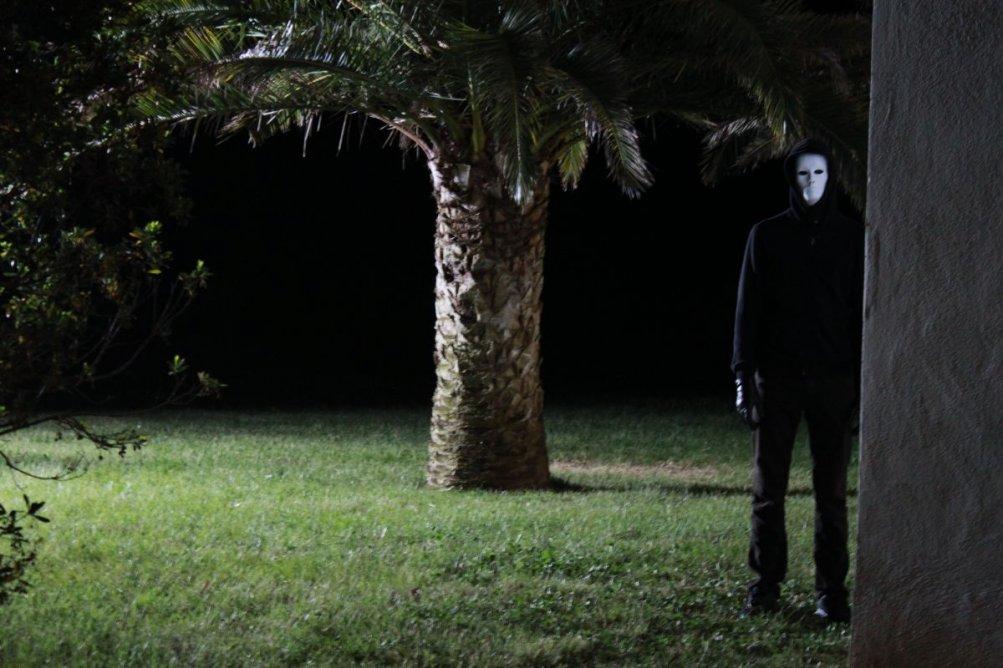 Surrounded: la prima immagine del thriller