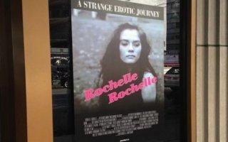 Seinfeld: un finto poster per Rochelle Rochelle