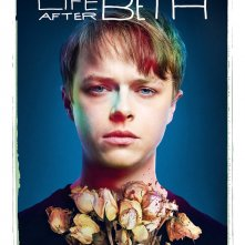 Life After Beth: il character poster di Dane Dehaan