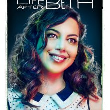 Life After Beth: il character poster di Aubrey Plaza