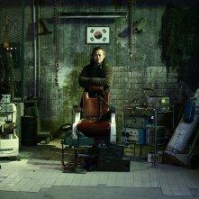Il regista Kim Ki-duk in una foto promozionale di One on One