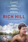 Locandina di Rich Hill