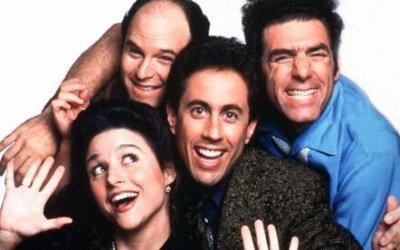 Seinfeld: 25 motivi che ne fanno la migliore sitcom di sempre