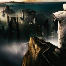 Rio 2096 - Una storia d'amore e furia: una suggestiva scena del film