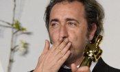 Oscar 2015: Paolo Sorrentino tra i nuovi giurati