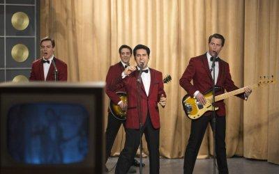 Jersey Boys: La colonna sonora