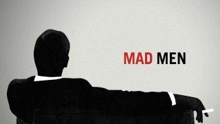 Mad Men: un'immagine delle sigla