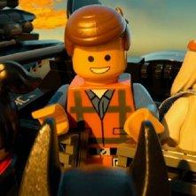 Una scena di The Lego Movie