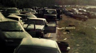 The Walking Dead: una immagine da titoli di testa