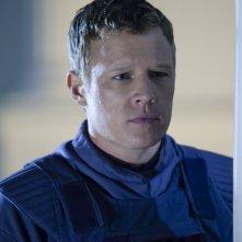 Dominion: Chris Egan nell'episodio Godspeed