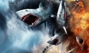Sharknado 2: The Second One - Uno sneak peek di tre minuti