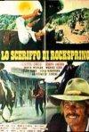 Locandina di Lo sceriffo di Rockspring