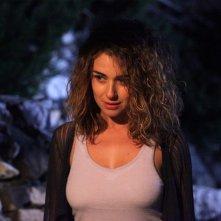 L'estate sta finendo: Nina Torresi è Flavia in una scena del film