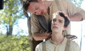 Slow West: Michael Fassbender nella prima immagine del film