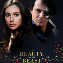 La bella e la bestia: la locandina della miniserie