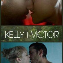 Locandina di Kelly + Victor