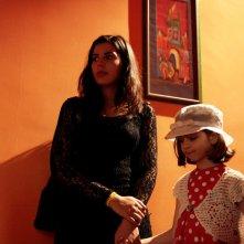 Paranormal Stories: Tania Bambaci e Virginia Bellagamba una scena del 'Prologo'