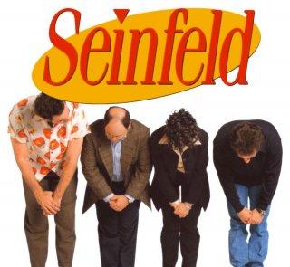 Seinfeld: finale
