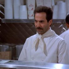 Seinfeld: The Soup Nazi