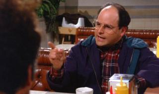Seinfeld: Jason Alexander nell'episodio The Marine Biologist