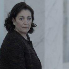 La madre: Carmen Maura in una scena