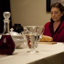 Carmen Maura in una scena de La madre