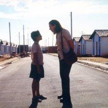 Central do Brasil: una scena del film