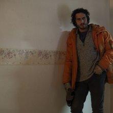 La ricostruzione: Diego Peretti in una scena del film nei panni di Eduardo