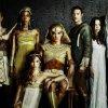 Hieroglyph cancellata da Fox prima della messa in onda