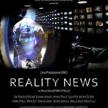 Locandina di Reality News