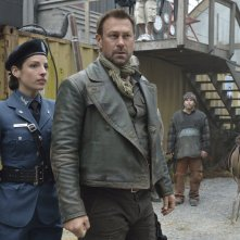 Defiance: Grant Bowler nell'episodio In My Secret Life