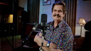 Muscle Shoals - Dove nascono le leggende: Rick Hall, fondatore dei Fame Studios in una foto promozionale