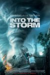 Locandina italiana di Into the Storm