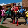 Power Rangers Super Megaforce dal 4 luglio su Boing