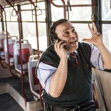 Confusi e felici: Massimiliano Bruno, regista e interprete del film, in una scena