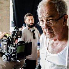 Maicol Jecson: Remo Girone sul set del film
