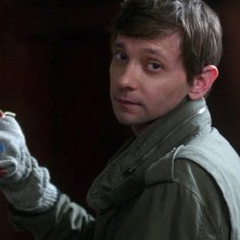 Supernatural: DJ Qualls nell'episodio Party On, Garth