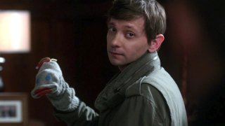 Supernatural: DJ Qualls nell'episodio Party On, Garth