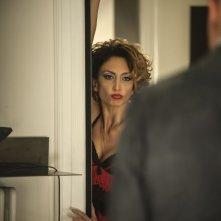 Confusi e felici: Paola Minaccioni in una buffa scena del film