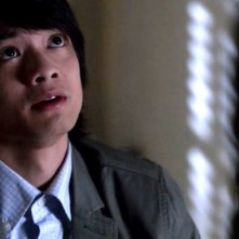 Supernatural: Osric Chau nell'episodio Reading is Fundamental
